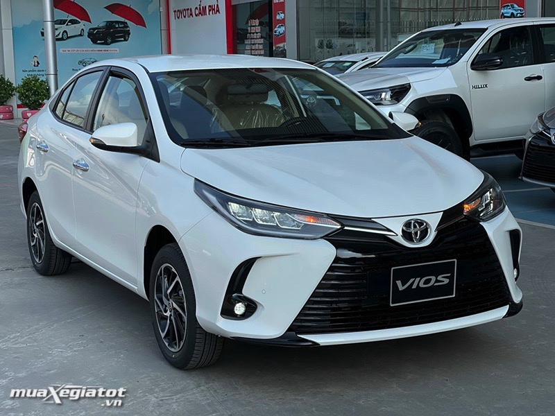 đầu xe toyota vios 2021 facelift-muaxegiatot.vn